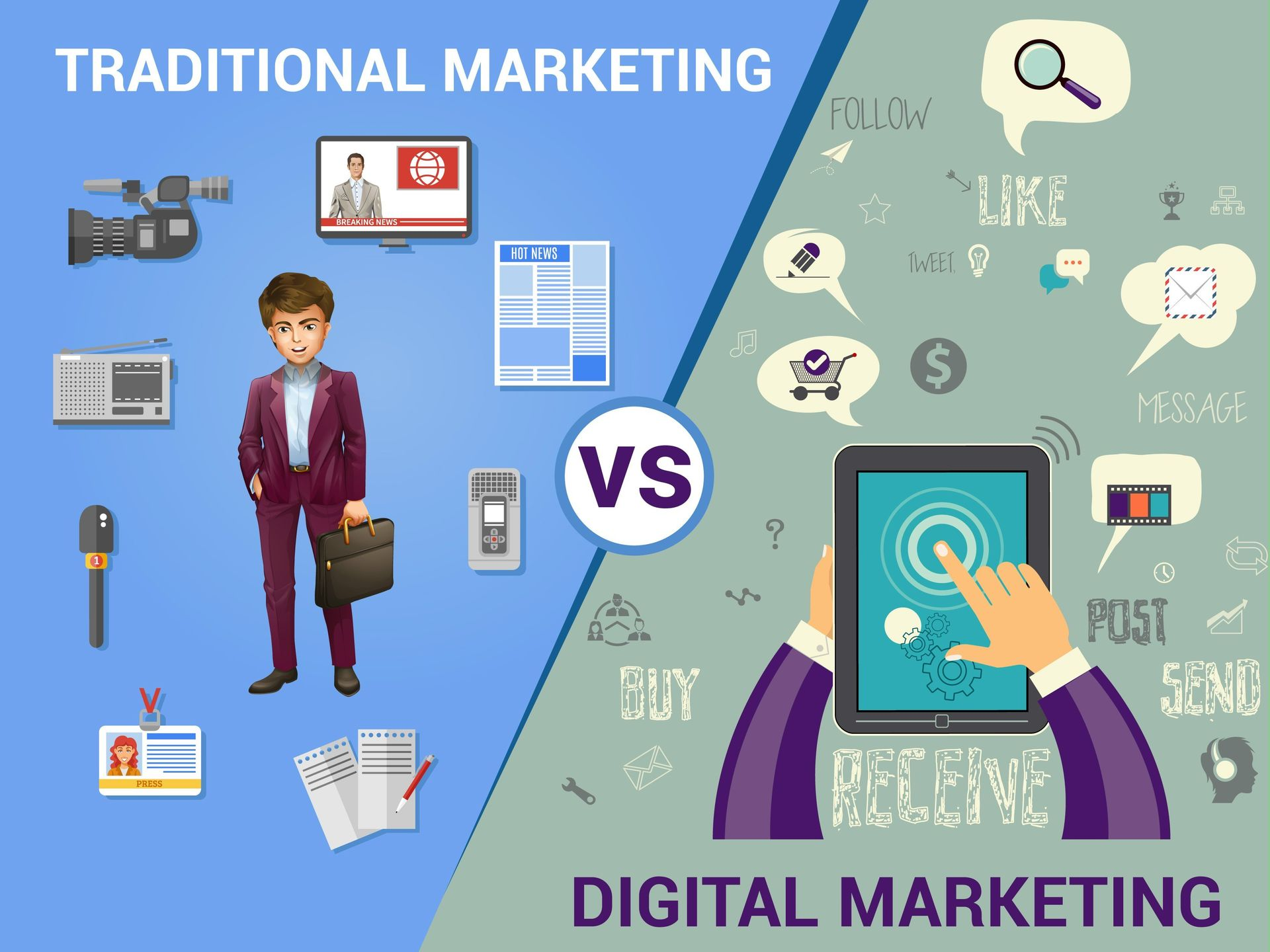 How Digital Marketing Strategies Can Help You Succeed Online